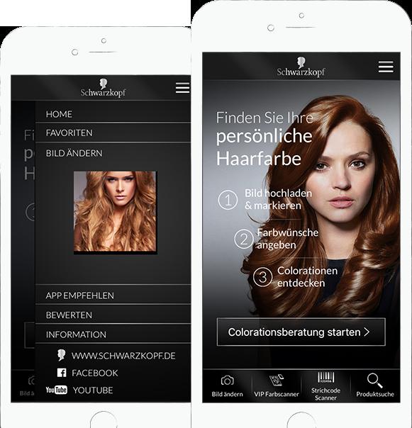 Color Advisor App – Mandy Holz Design